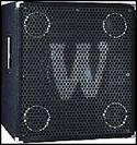 רמקול וורוויק   WARWICK WCA 115 PRO