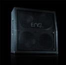 בוקסה לגיטרה בשיפוע אנג'ל ENGL E412SS STANDARD CABINET 4X12