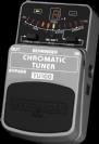 טיונר  ברינגר  BEHRINGER   Chromatic Tuner TU100