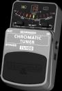 פדל ברינגר  BEHRINGER Chromatic Tuner- TU-100