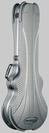 ארגז פיברגלס פרימיום ללס פול וורוויק  WARWICK RC ABS 10504