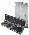 ארגז פיברגלס פרימיום וורוויק  WARWICK RC ABS 10505S/SB