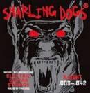 סט מיתרים סנרלינג דוג לחשמלית  0.11 SNARLING DOGS