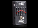 אקולייזר MXR 6 BAND EQUALIZER M109