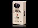 אפקט MXR MICRO AMP