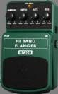 פדל ברינגר  BEHRINGER  HI BAND FLANGER HF300