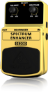 פדל ברינגר  BEHRINGER  SPECTRUM ENHANCER SE200