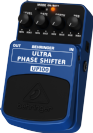 פדל ברינגר  BEHRINGER ULTRA PHASE SHIFTER UP100