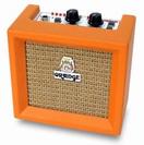 מגבר מיני לגיטרה אורנג' ORANGE CRUSH MICRO AMP