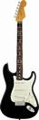 גיטרה חשמלית דרגון  3 סינגלים שחורה DRAGON IE310BK