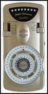 מטרונום אלקטרוני פרקסונס  עם הדגשות PARKSONS DM-8LT