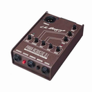 L.R.BAGGS PARA DI 5 BAND EQ/ DIRECT BOX