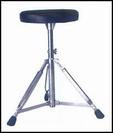 כסא לתופים פאור ביט  TR-762/D עם רגליים כפולות POWER BEAT