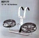 """רוטו טם טם + מנשא פאור ביט """"14 +"""" 12 POWER BEAT ROT-77"""