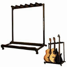 סטנד וורוויק  ל 5 גיטרות WARWICK  RS20881 FLAT PACK