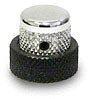 כפתור מתכת כפול לגיטרה חשמלית פרקסונס PARKSONS H110CR