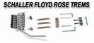 פלויד רוז שחור שאלר  אול פרטס  ALL PARTS  SB0290-003