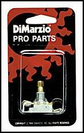 פוטנציומטר לגיטרה דימרציו  DIMARZIO  EP1200  250K