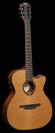 גיטרה קלאסית מוגברת לג  LAG TN200A14CE