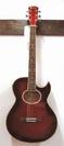 גיטרה אקוסטית דרגון  DRAGON F402C RD