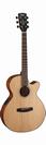 גיטרה אקוסטית מוגברת קורט  CORT SFX-E NS