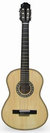 גיטרה קלאסית   3/4 אלברטו מנצ'יני  ALBERTO MANCHINI  103 NAT  NATURAL