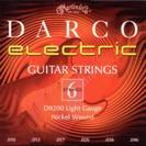 סט מיתרים 0.10 לחשמלית מרטין  MARTIN DARCO D9200