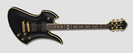 גיטרה חשמלית BC RICH M-BIRD PRO X SHADOW