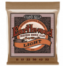 מיתרים ארני בל  ERNIE BALL  2148 Super Slinky Phosphor Bronze Acoustic 11-52