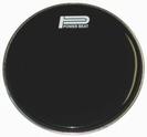 """עור לדרבוקה שחור 0.188 מ""""מ פאור ביט  POWER BEAT  ABH-83B"""