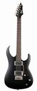 גיטרה חשמלית קורט  CORT AERO-2 BKS
