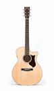 גיטרה אקוסטית מרטין  מוגברת MARTIN GPCPA4