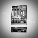 מיקסר מוגבר אייקה אודיו AIKA AUDIO  PMX-1204FX 300W*2