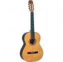 גיטרה אקוסטית קורט  CORT L100P NS