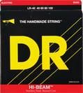 סט 4 מיתרים לבס DR Strings HI-BEAM 0.40 lite