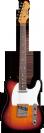 גיטרה חשמלית בלייד  BLADE Player Delta PDE-1