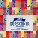 סט מיתרים לגיטרה קלאסית קירשנר קרבון  KURCHNER KU2821