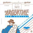 סט מיתרים 0.10 לאקוסטית  סברז SAVAREZ S1610 Argentine Gypsy
