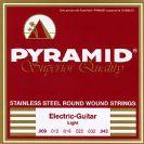 סט מיתרים 009   לגיטרה חשמלית פירמיד  PYRAMID   PY425100