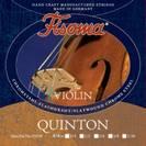 סט מיתרים לכינור 1/4 לנצנר LENZNER Fisoma LNBF10