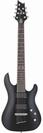 גיטרה חשמלית 7 מיתרים קורט  CORT K-47B BKS