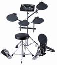 מערכת תופים דיגיטלית דיבי פרקשן  DB Percussion  DBE-A05