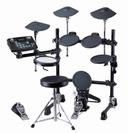 מערכת תופים דיגיטלית דיבי פרקשן   DB Percussion    DBE-A07