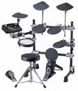 מערכת תופים דיבי פרקשן  דיגיטלית   DB Percussion DBE-A08