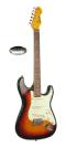 גיטרה חשמלית בלייד BLADE Texas Pro