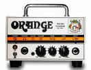מגבר ראש לגיטרה אורנג'  ORANGE MICRO TERROR