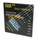 סט מיתרים גאלי 0.09-0.42 לגיטרה חשמלית GALLI SH190 SLASH