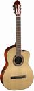 גיטרה קלאסית מוגברת קורט  CORT ACC-11ME CUTWAY