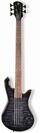 גיטרה בס אקטיבית 5 מיתרים ספקטור  SPECTOR LEGEND 5 CLASSIC BLK CHERRY