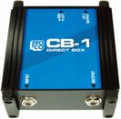 קופסת ProCo DI-CB-1